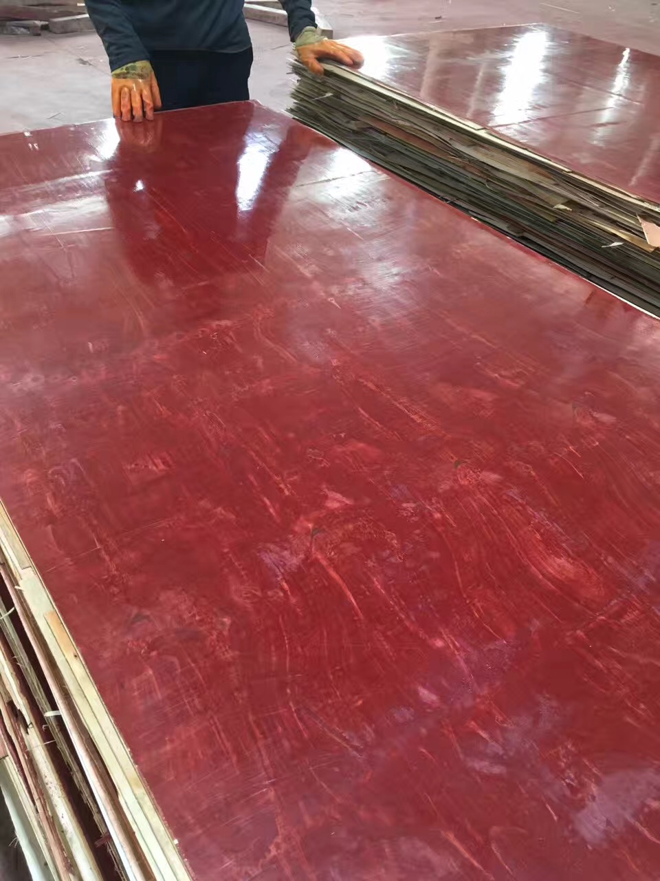 9层胶合木板