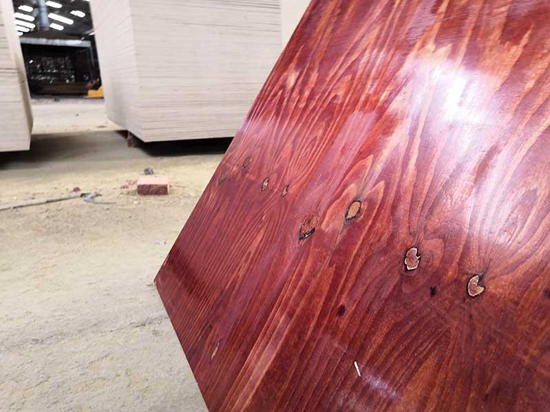 建筑木胶板质量好