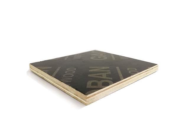 3*6尺覆膜板