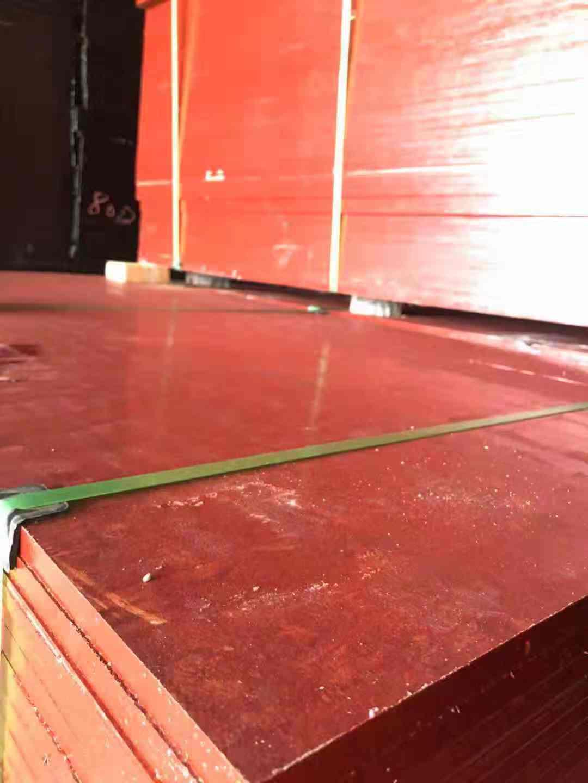 工地边条板