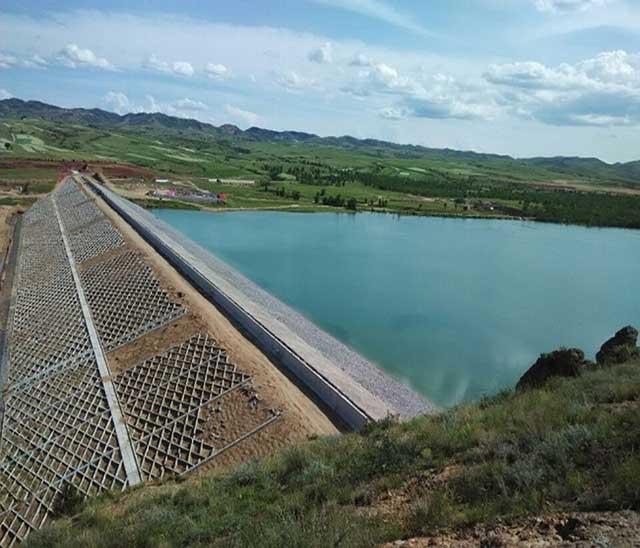 内蒙古七家营水库