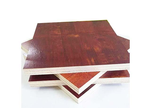 厂家直销全新建筑模板边条板胶合板木板工地长