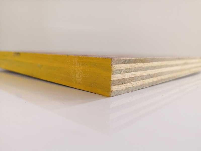 松桉木建筑模板