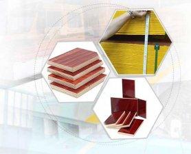 建筑模板怎么进行规范操作?