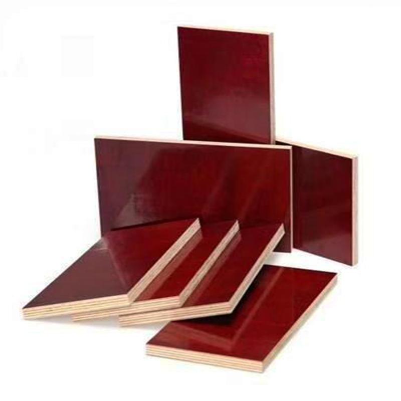 竹胶板和木胶板之间有什么不同?